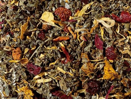 Infusion Mauvais Temps boutique Histoires de thés à Cosne-sur-Loire