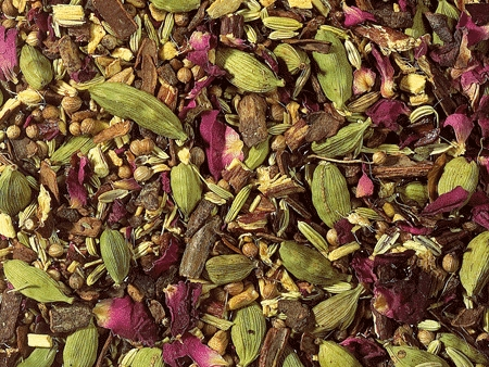 Infusion ayurvédique pitta boutique Histoires de thés à Cosne-sur-Loire