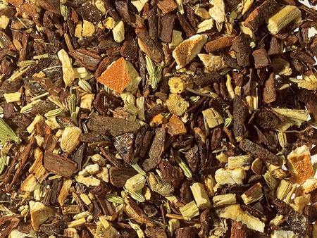 Infusion ayurvédique Vata boutique Histoires de thés
