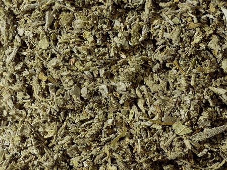 Feuilles de sauge en vrac boutique Histoires de thés