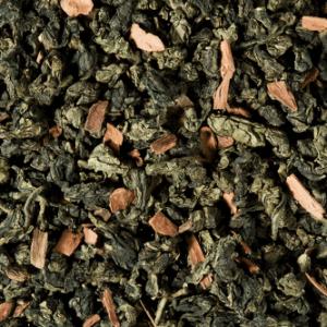 Thé vert riz au lait boutique Histoires de thés