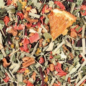 Infusion agrumes BIO boutique Histoires de thés
