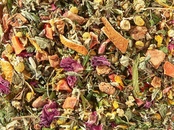 Infusion Chanvre boutique Histoires de thés