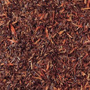Rooibos Redbush Fire Histoires de thés