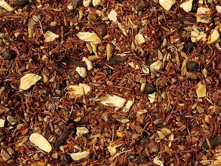 Rooibos Red Chai Poivre Cannelle boutique Histoires de thés