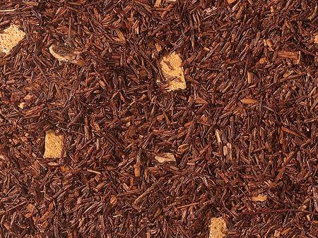 Rooibos Earl grey bergamote boutique Histoires de thés